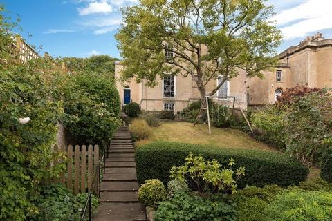 4 bedroom semi-detached house for sale - Lyncombe Hill, Bath, BA2