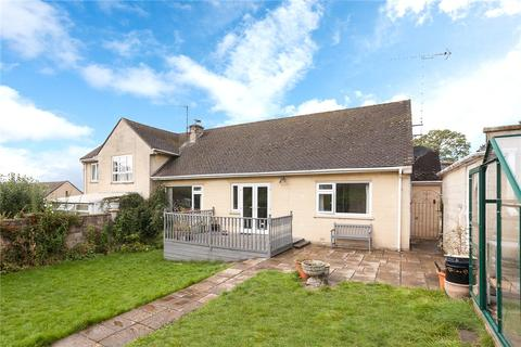 3 bedroom bungalow for sale - St Christopher's Close, Bath, BA2