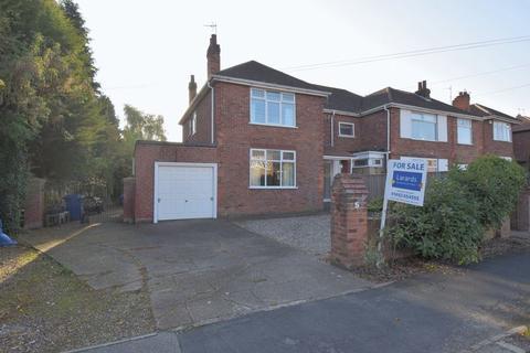 4 bedroom semi-detached house for sale - St Andrews Mount, Kirk Ella
