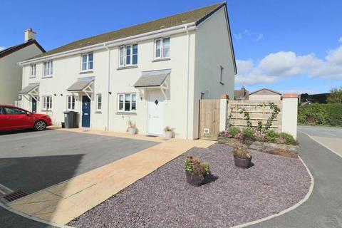 3 bedroom end of terrace house for sale - Landkey, Barnstaple