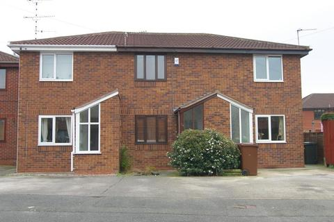 1 bedroom terraced house to rent - Michelle Close, Stenson Fields