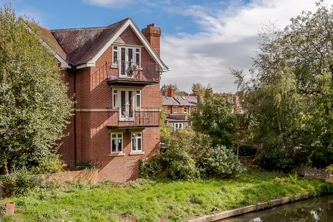3 bedroom flat for sale - Frenchay Road, Central North Oxford