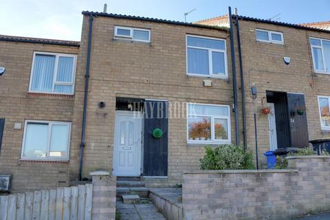 3 bedroom terraced house for sale - Cowley Gardens, Westfield
