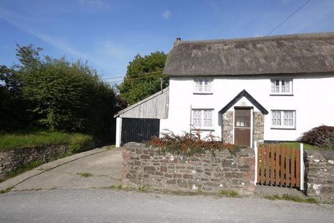 2 bedroom cottage for sale - Shebbear, Beaworthy