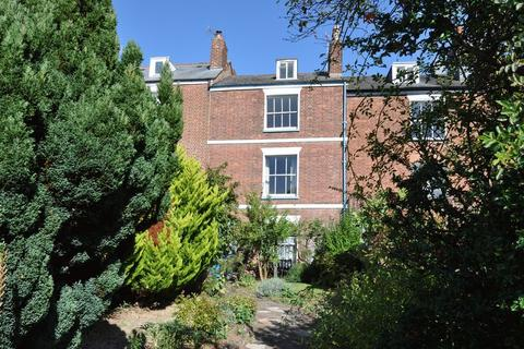 5 bedroom terraced house for sale - Newtown