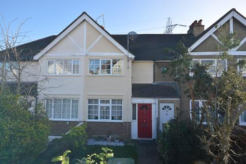 2 bedroom terraced house for sale - Thrigby Road, Chessington, Surrey. KT9 2AQ