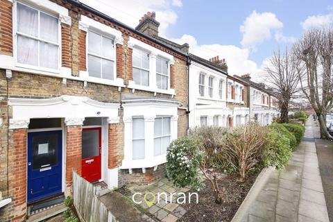 1 bedroom apartment to rent - Effingham Road, Lee, SE12