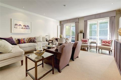 3 Bedroom Flat For Sale   Ovington Square, London, SW3