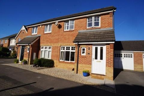 3 bedroom house to rent - Guest Avenue, Emersons Green, Bristol, BS16 7DA