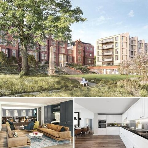 2 bedroom retirement property for sale - Apartment 7, The Vincent, Queen Victoria House, Bristol, BS6
