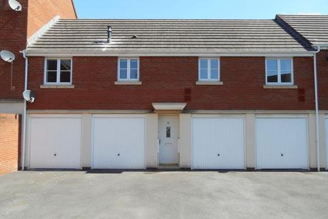 2 bedroom apartment to rent - Powlesland Road, Alphington, Exeter