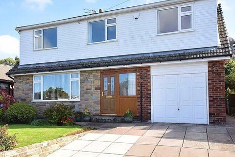 4 bedroom detached house for sale - Roewood Lane, Macclesfield