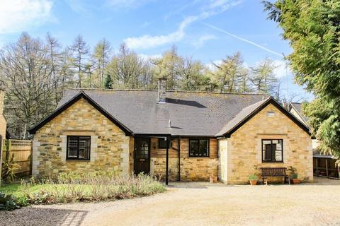 4 bedroom detached bungalow for sale - The Ride, Tubney Wood