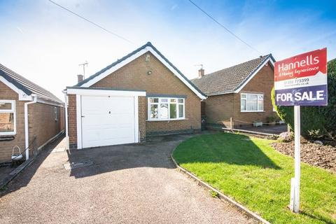 2 bedroom detached bungalow for sale - Field Rise, Littleover