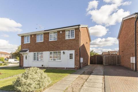2 bedroom semi-detached house for sale - Fairwood Drive, Derby