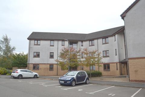 2 bedroom flat for sale - Finglen Crescent , Tullibody