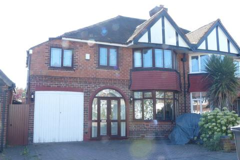 4 bedroom semi-detached house for sale - Beeches Drive, Birmingham