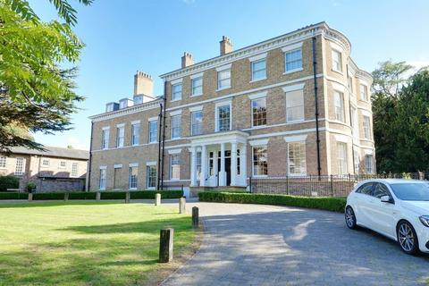2 bedroom apartment to rent - Anlaby House Estate, Anlaby
