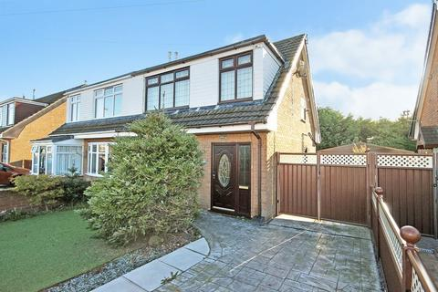 3 bedroom semi-detached house for sale - Barrows Green Lane, Widnes