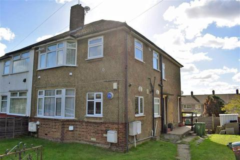 2 bedroom maisonette for sale - Park Mead, Sidcup, Kent, DA15 9PF