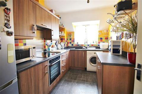2 bedroom apartment for sale - Doveholes Drive, Handsworth, Sheffield, S13 9DP