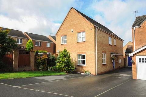 5 bedroom detached house for sale - Bloomery Way, Clay Cross