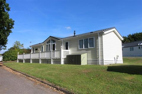 2 bedroom mobile home for sale - Seabreeze, Shorefield, Downton