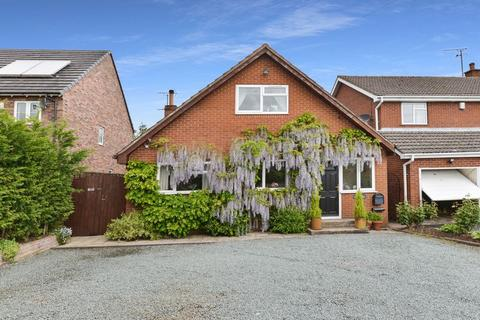 4 bedroom detached house for sale - Church View, Adbaston, Stafford