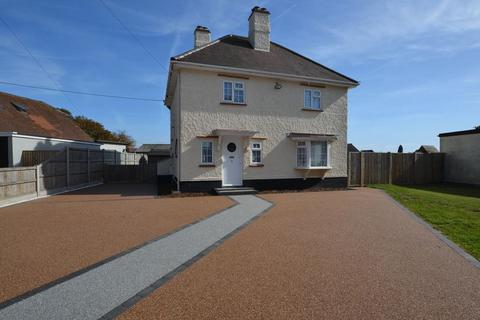 3 bedroom detached house for sale - Oak Cottage, Main Road, Great Holland