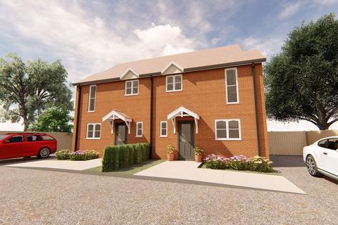 3 bedroom semi-detached house for sale - The Harrow Way, Basingstoke