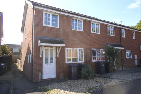 2 bedroom end of terrace house to rent - Alder Way, Melksham