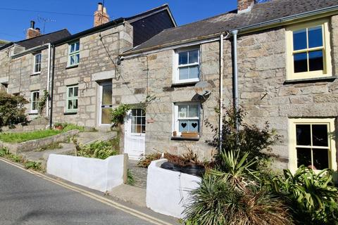2 bedroom terraced house for sale - Fore Street, Falmouth