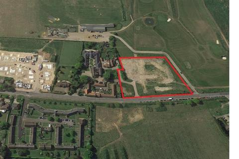 Residential development for sale - Prime Residential Development Opportunity, Yarmouth Road, Blofield, Norfolk, NR13 4JS