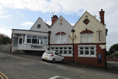 Leisure facility for sale - The Packet Inn, Bescoby Street, Retford, Nottinghamshire
