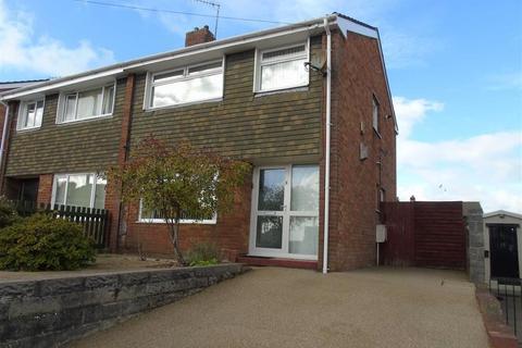 3 bedroom semi-detached house for sale - Arwelfa, Morriston, Swansea