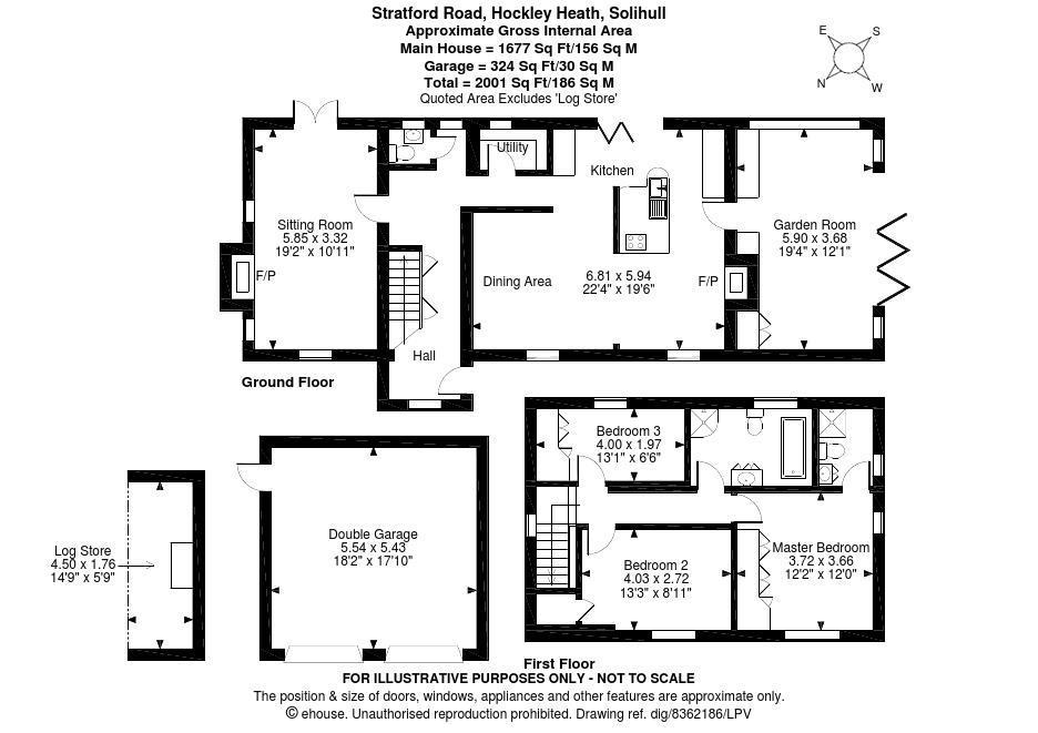 Floorplan: Floorplan  walton cottage.png