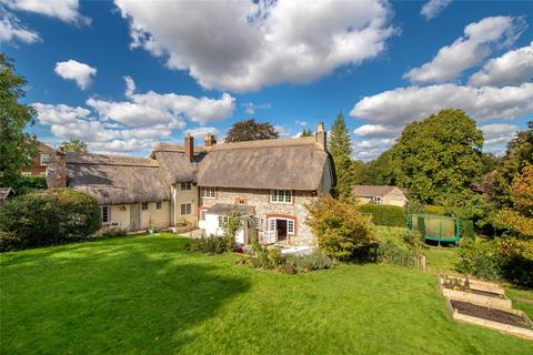 5 bedroom detached house for sale - Wonston, Hampshire, SO21