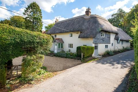 5 bedroom detached house for sale - Wonston, Hampshire, SO21