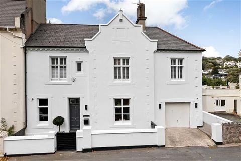 3 bedroom semi-detached house for sale - Lower Erith Road, Torquay, Devon, TQ1