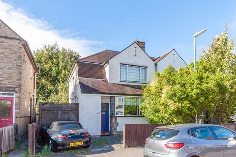 3 bedroom semi-detached house for sale - Stretten Avenue, Cambridge