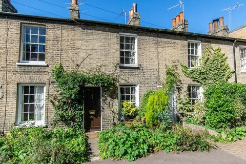 2 bedroom terraced house for sale - Eden Street, Cambridge