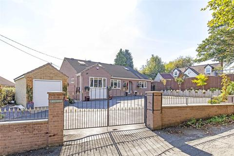 5 bedroom detached bungalow for sale - Highstairs Lane, Stretton, Alfreton