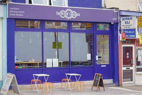 Cafe to rent - Gloucester Road, Bishopston, Bristol