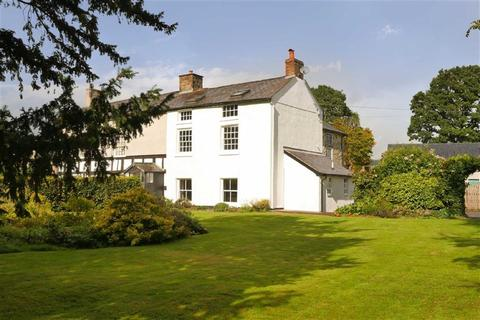 5 bedroom country house for sale - Llanfechain, SY22