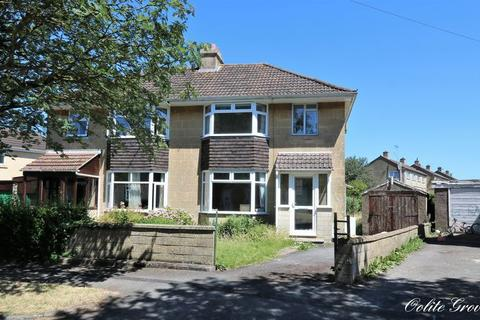 3 bedroom semi-detached house for sale - Oolite Grove, Odd Down, Bath