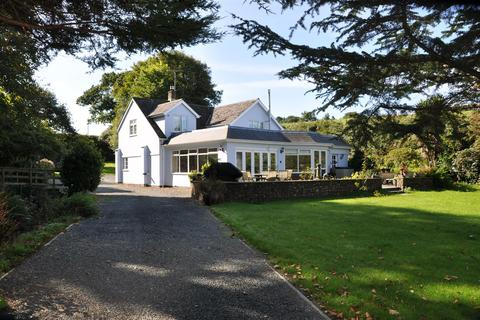 4 bedroom detached house for sale - Rosedown, Hartland, Bideford