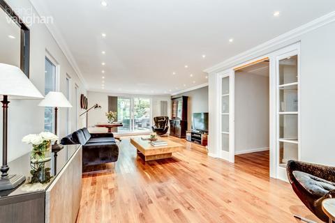 3 bedroom apartment for sale - Marine Parade, Brighton, BN2
