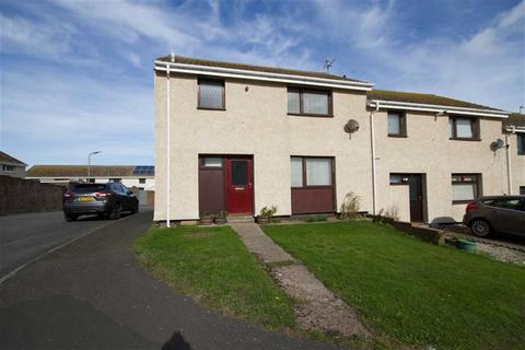 3 bedroom end of terrace house for sale - Highcliffe, Berwick-upon-Tweed, Northumberland, TD15
