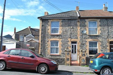 3 bedroom end of terrace house for sale - Soundwell Road, Kingswood, Bristol