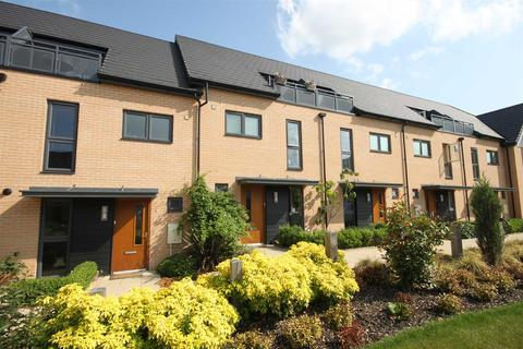 3 bedroom terraced house for sale - Neath Farm Court, Cambridge